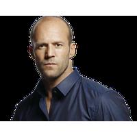 Jason Statham Transparent PNG Image