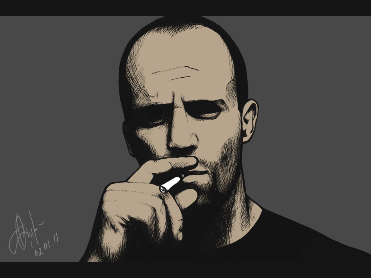 PC-Wallpapers - Free Jason Statham Deskt-PC-Wallpapers - Free Jason Statham Desktop Wallpaper Backgrounds-20
