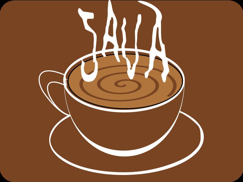 Java Clipart-Clipartlook.com-800