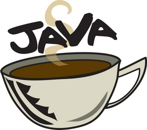 Free Coffee Java Clipart #1 - Java Clipart