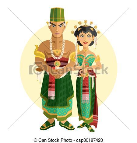 Indonesian Central Java Wedding Cer - cs-Indonesian Central Java Wedding Cer - csp30187420-13