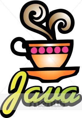 Java Cup Clipart-Java Cup Clipart-6