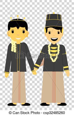 One Bride Couple - Central Java - csp324-One Bride Couple - Central Java - csp32485260-16