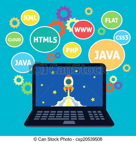 Web design coding - csp20539508-Web design coding - csp20539508-11