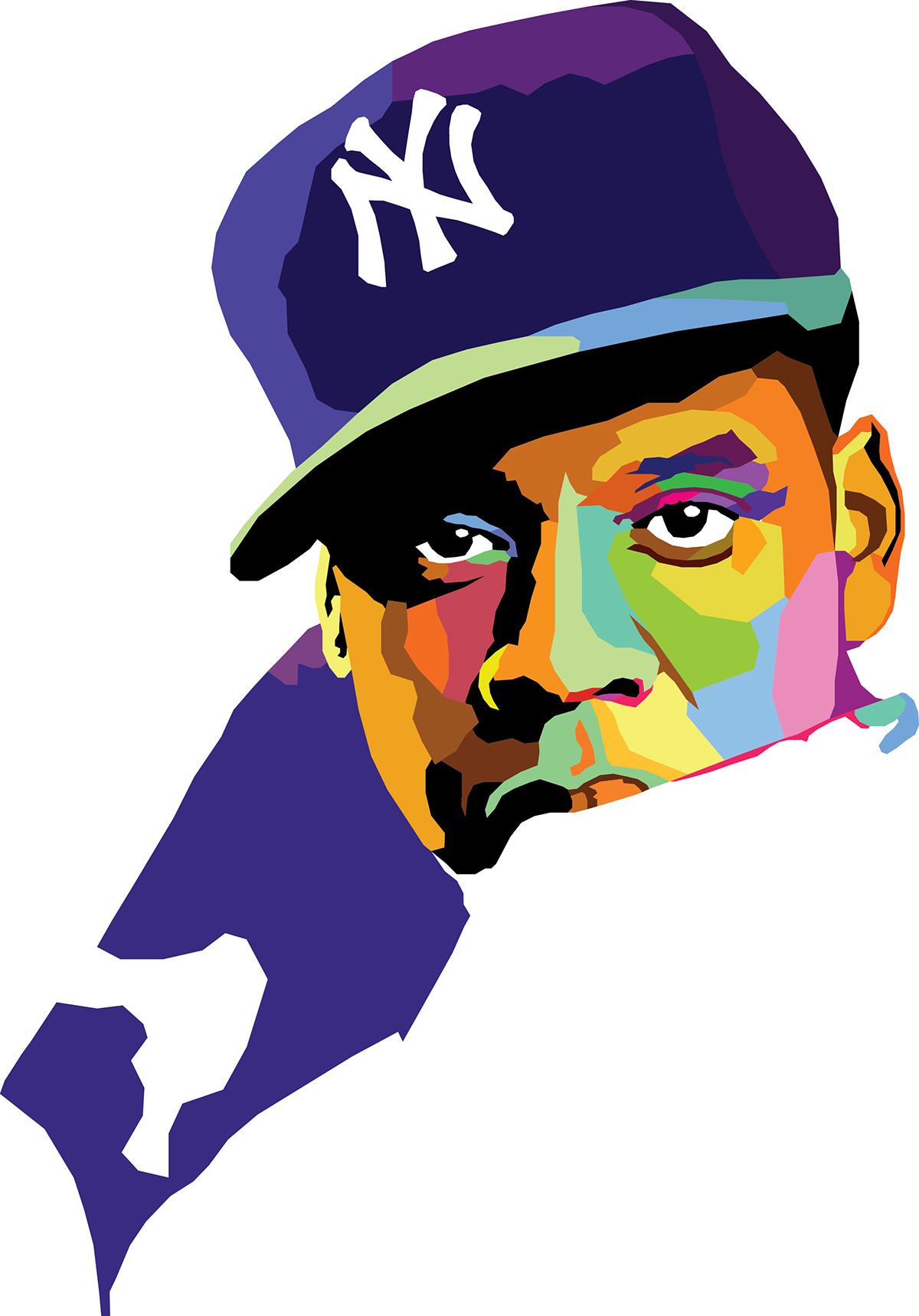 Jay-Z/Jazz Logo-Jay-Z/Jazz Logo-11