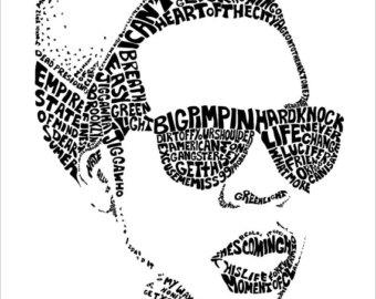 Jay Z Type Print-Jay Z Type Print-14