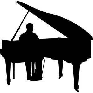 Jazz piano clipart free clipart images 2-Jazz piano clipart free clipart images 2-11
