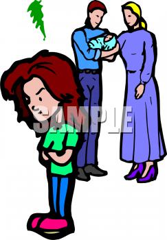Jealousy Clipart Daughter Jealousy 14076-Jealousy Clipart Daughter Jealousy 140767 Tnb Png-16