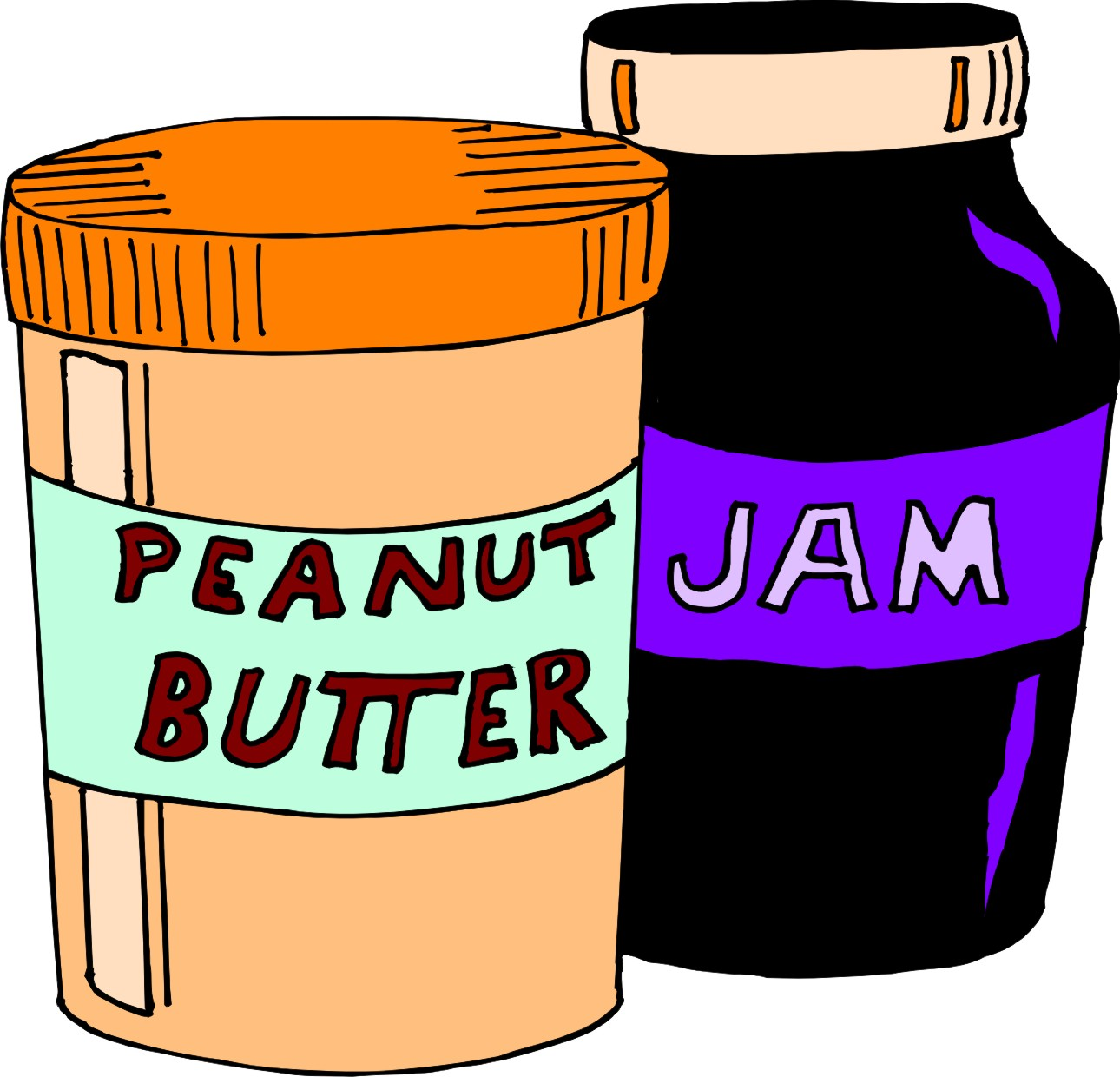 jelly clipart-jelly clipart-5