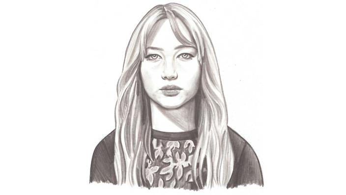 Jennifer Lawrence (in an illustration by Jennifer Wiliams) has blasted  Hollywoodu0027s wage inequality in an opinion piece. (Lenny Letter)