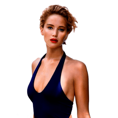Jennifer Lawrence Top