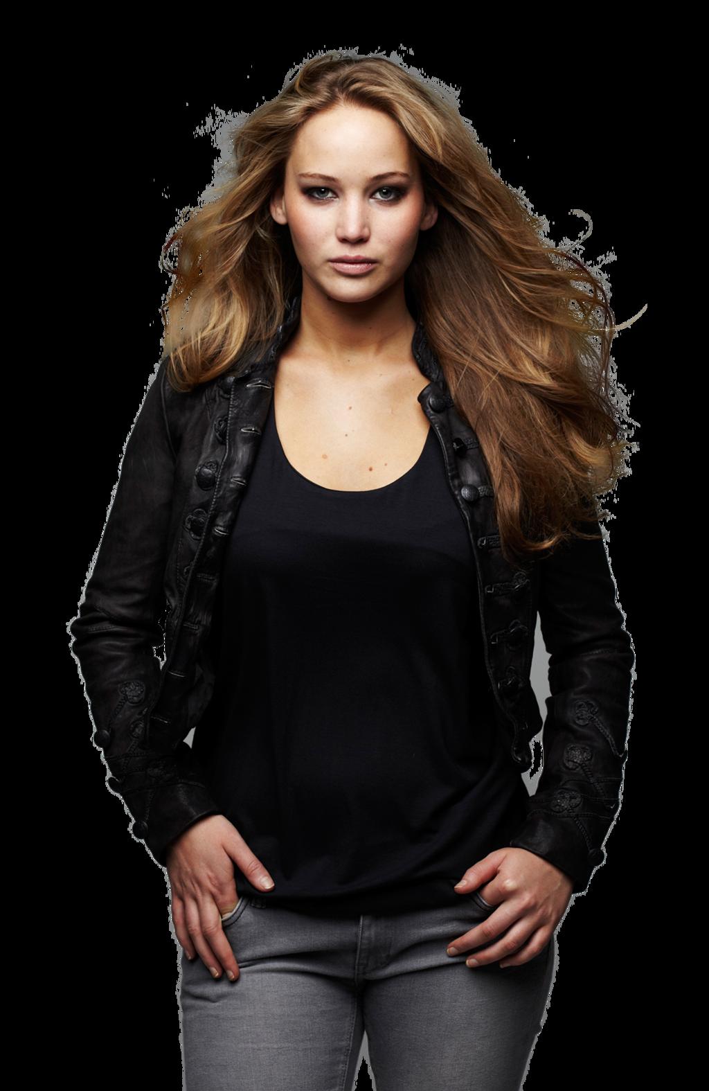 PlusPng clipartlook.com Jennifer Lawrence PNG(3) by BeautyForeverr - Jennifer PNG .