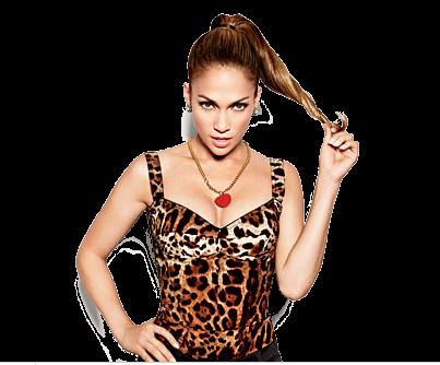 Download PNG image - Jennifer Lopez Clipart 533