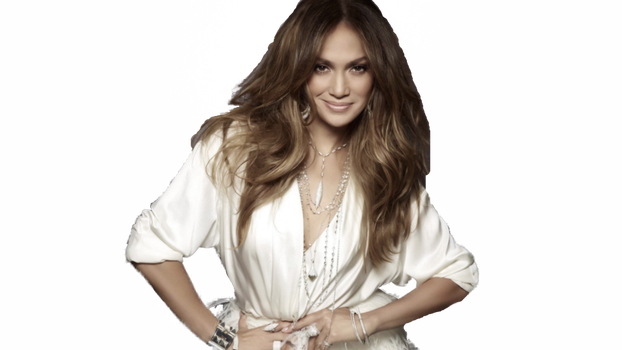 Jennifer Lopez PNG Free Download