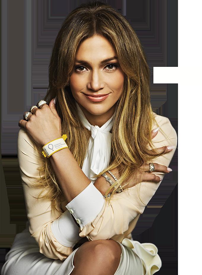 Jennifer Lopez PNG Image