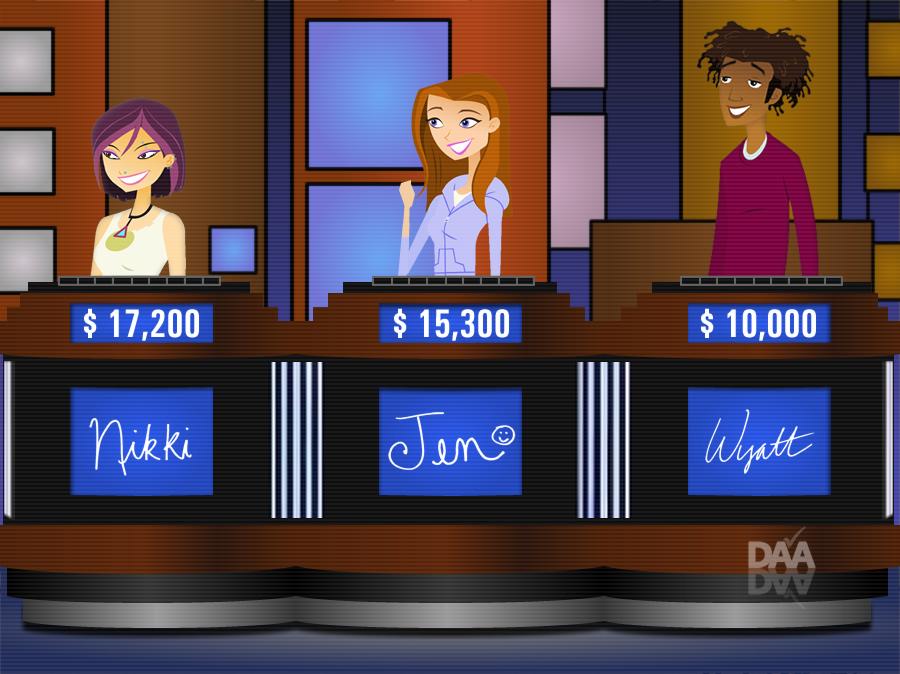 Jeopardy Clipart-jeopardy clipart-13