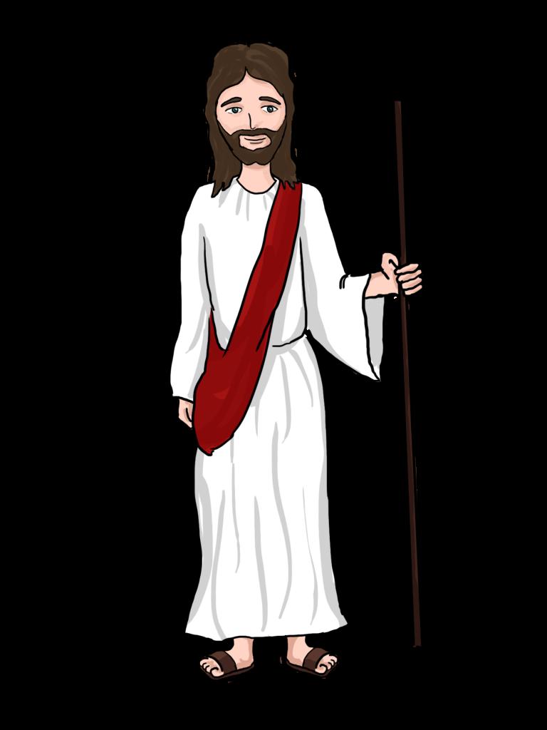 Jesus Christ Clip Art .