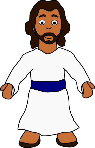 Jesus Christ Clipart-Clipartlook.com-378