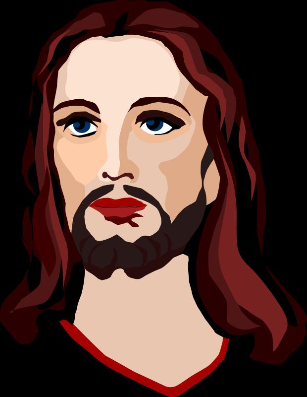 Jesus Christ Clipart-Clipartlook.com-620