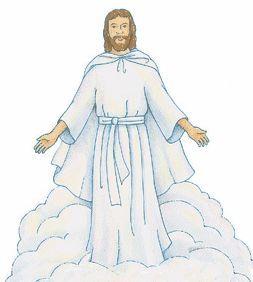 Lds clipart gallery jesus 1 jesus christ clipart