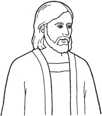 Jesus Christ-Jesus Christ-12