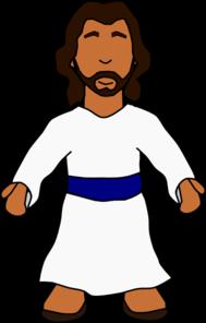 Jesus Clip Art - Jesus Clip