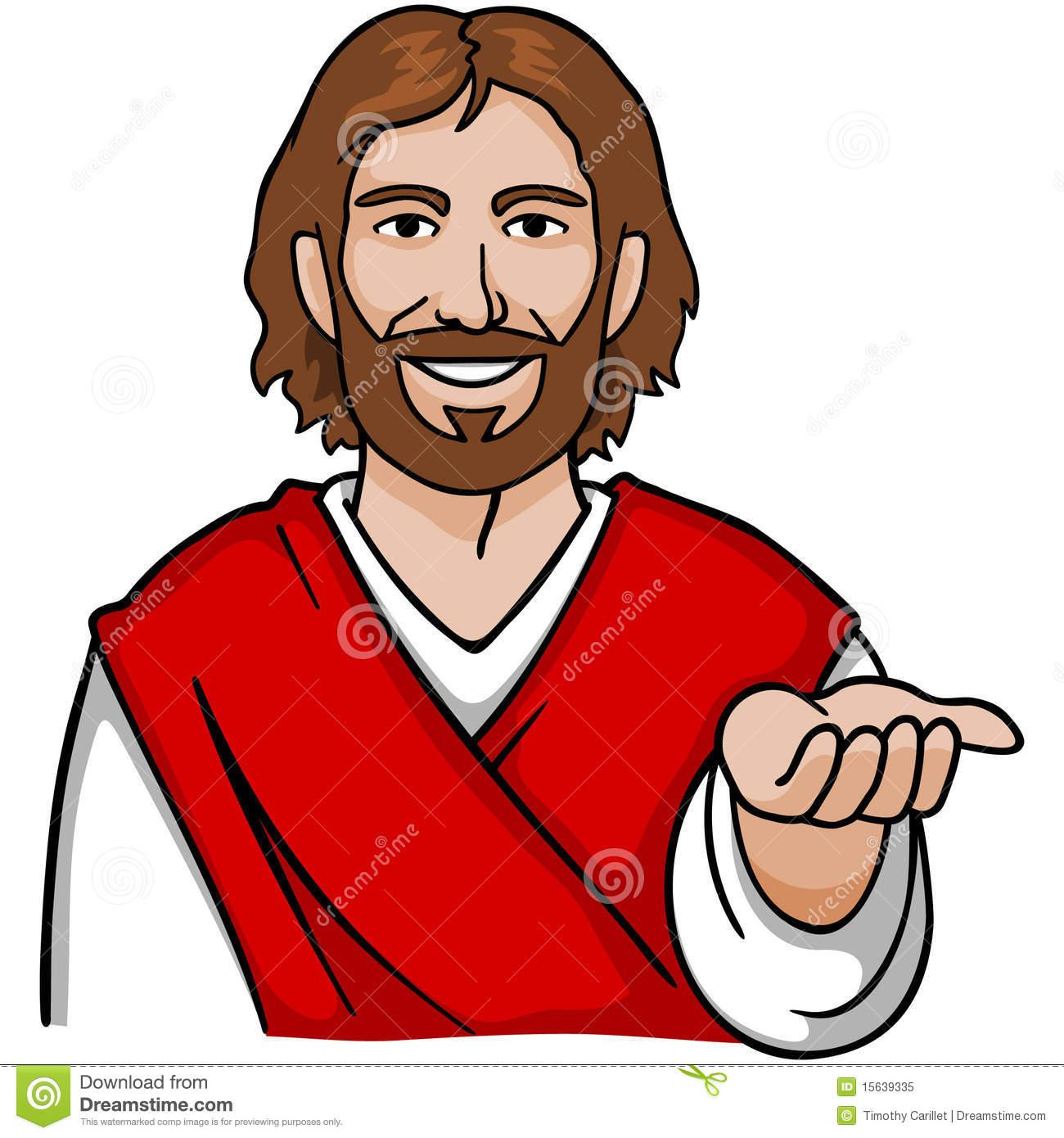 Jesus Clip Art. Resolution 1300x1390 .