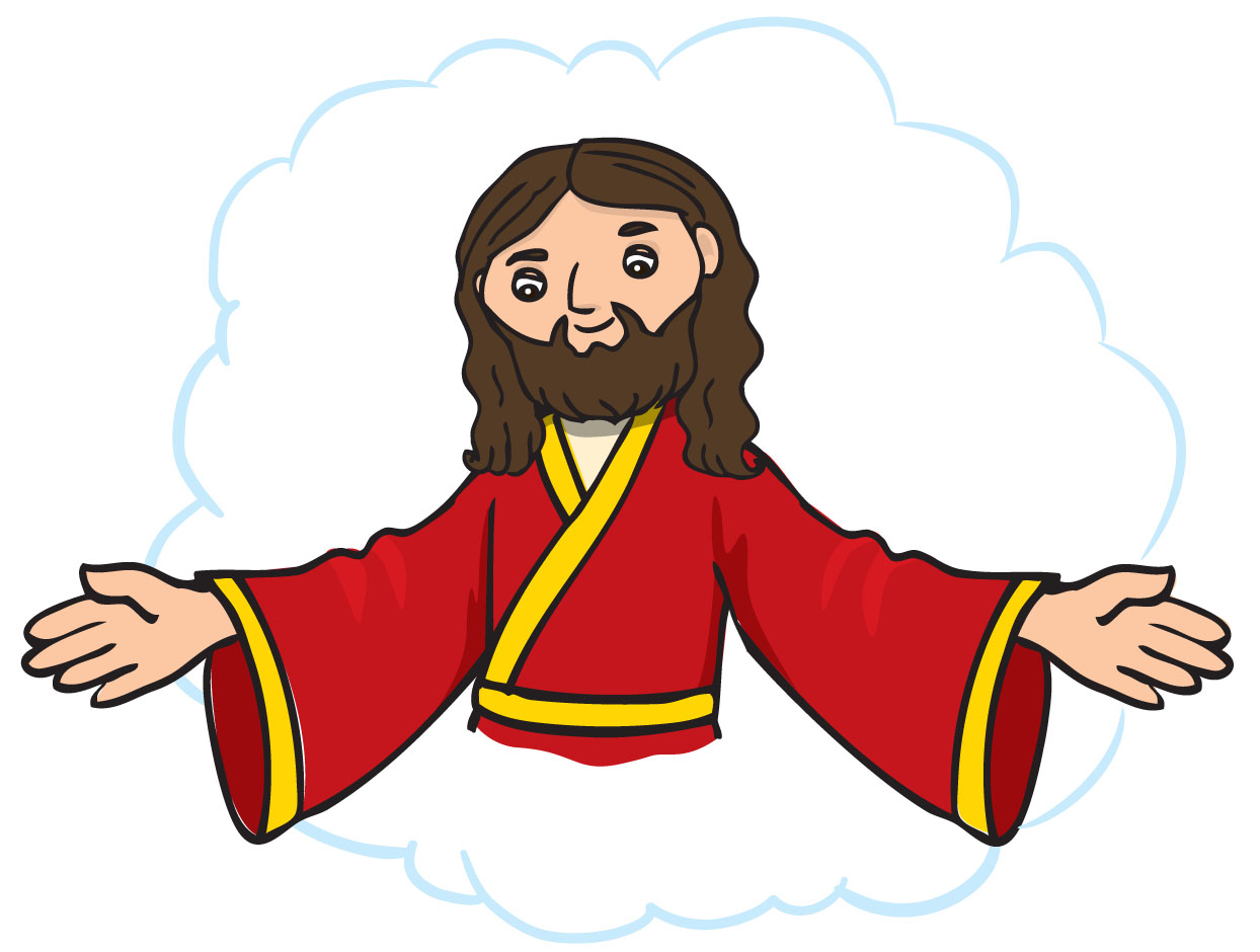 Jesus Clipart 3 2-Jesus clipart 3 2-14