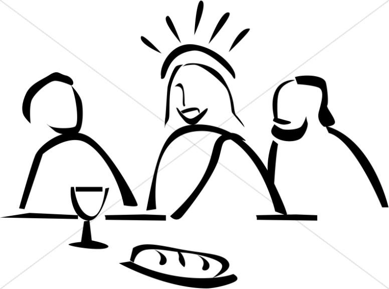 Jesus Institutes The Lordu0026#39;s Supp-Jesus Institutes the Lordu0026#39;s Supper-16