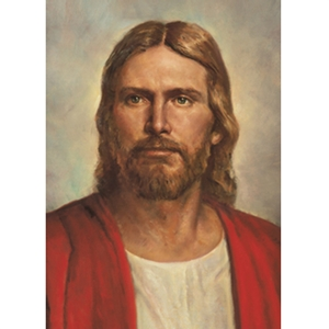 Jesus The Christ - Print-Jesus the Christ - Print-10