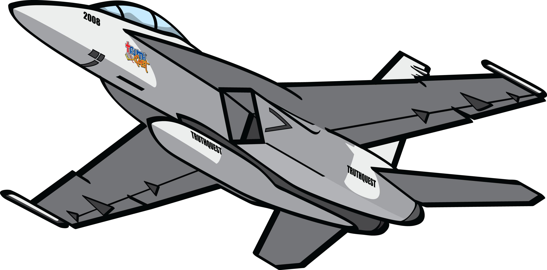 jet clipart - Jet Clip Art