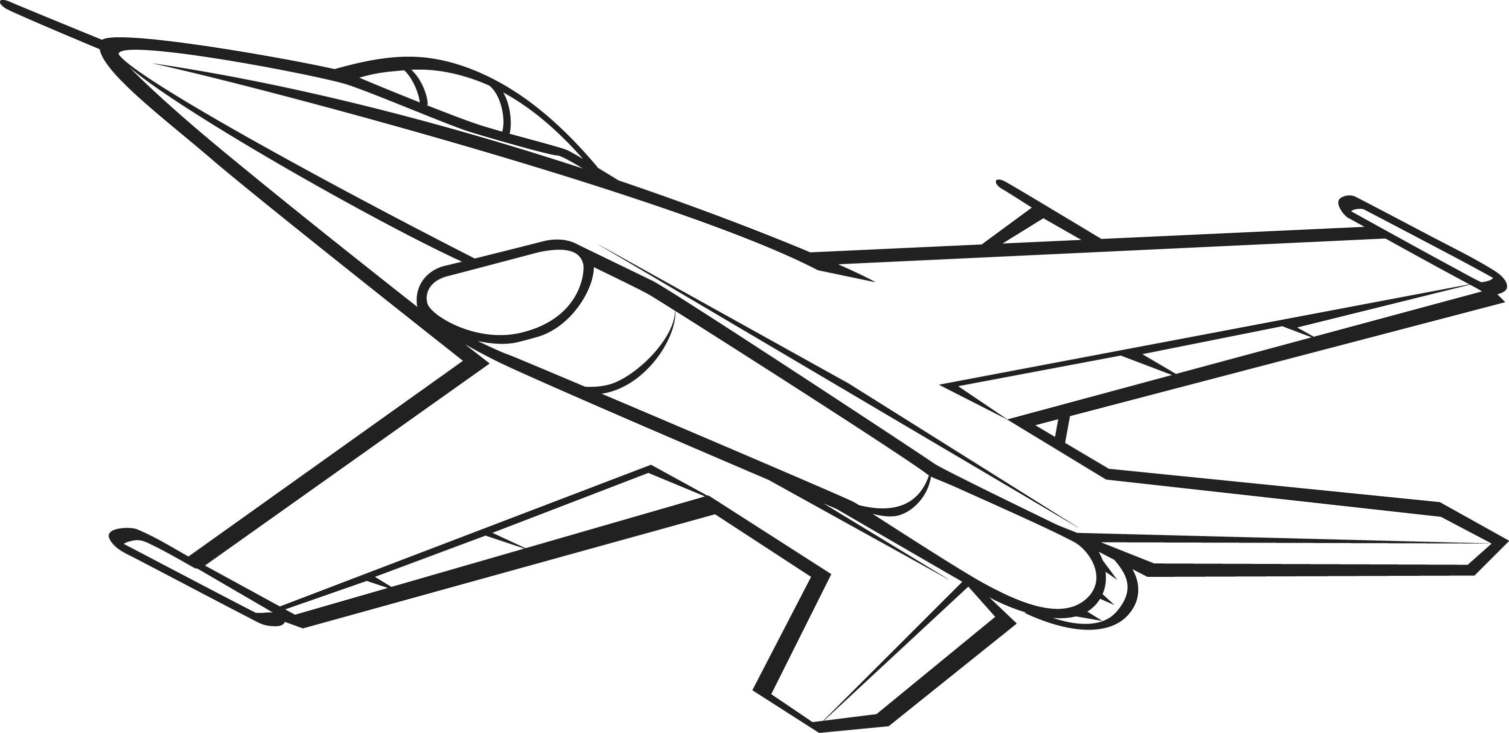 jet clipart Clipart