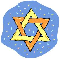 Jewish Star Clip Art Clipart-Jewish Star Clip Art Clipart-2