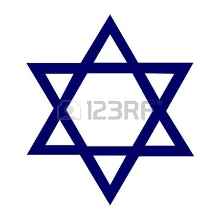 jewish: Star of David