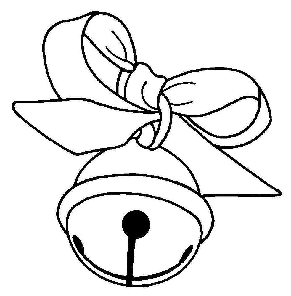 Jingle Bells Clip Art Clipart Best