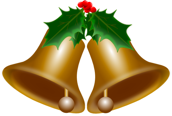 Jingle Bells Clipart Best
