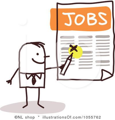 Job Clip Art
