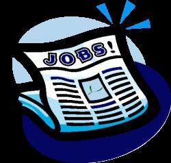 Job Resources Clipart