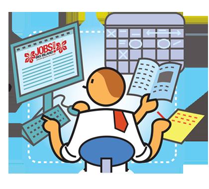 Job Seeking Clipart-Job Seeking Clipart-4