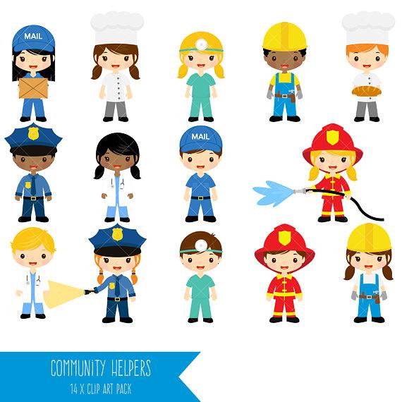 Jobs Clipart