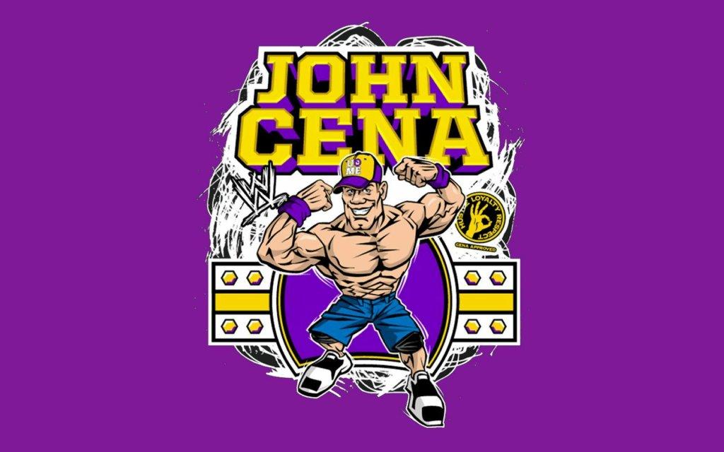 John Cena Clipart-Clipartlook.com-1024