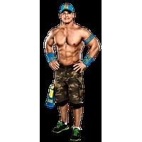 John Cena Body Png PNG Image