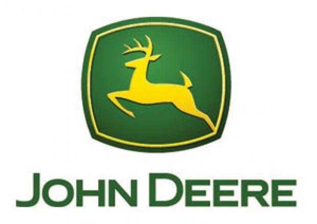 Ad clipart: clip art John Deere Logo