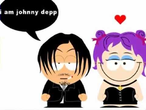 Johnny Depp slideshow-Johnny Depp slideshow-21