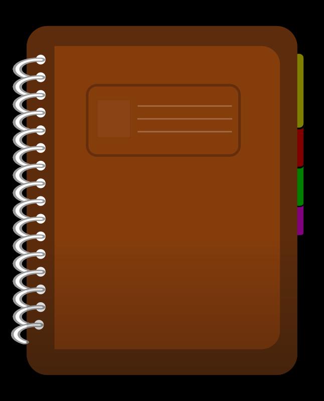 Journal Clipart-journal clipart-10
