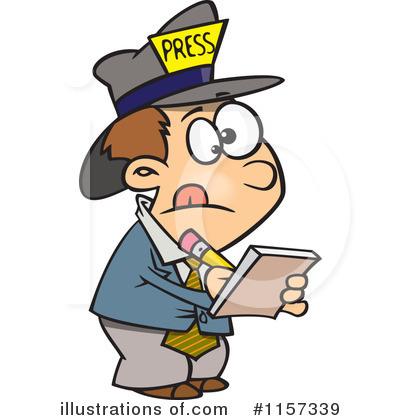 journalism clipart