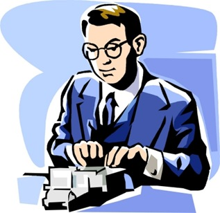 Journalist 20clipart | Clipart library - Free Clipart Images
