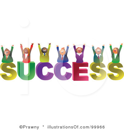 Journey To Success Clipart Journey To Success