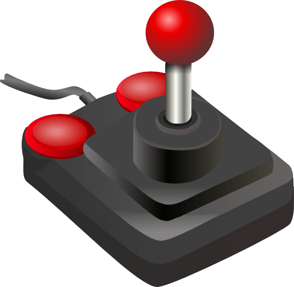 Download · electronics · joysticks