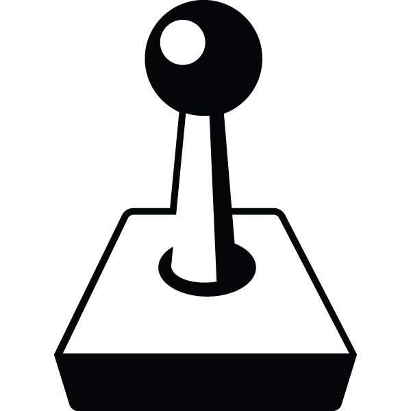 SKU: Joystick Clip Art